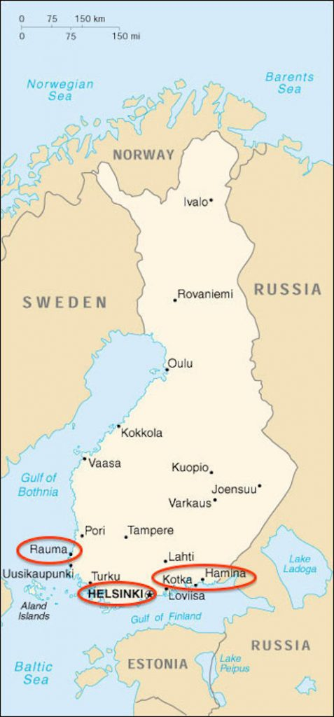 country profile on finland Country profile on finland 708 words jan 26th, 2018 3 pages finland is thought to have been settled soon after the ice age and first inhabited by the sami people.