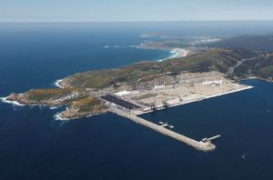 Yilport Ferrol Container Terminal