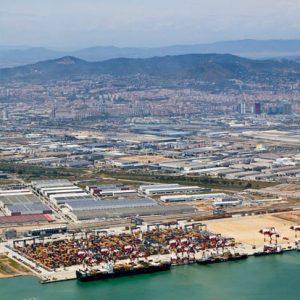 ZAL Port Barcelona