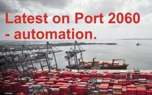Kalmar Port 2060