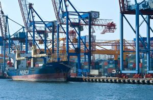DP World FESCO