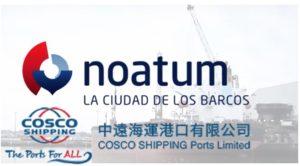 COSCO Noatum