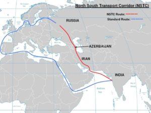India Silk Road