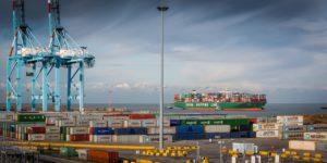 APMT Zeebrugge