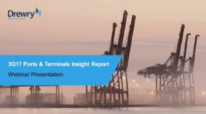 Drewry Ports Insight
