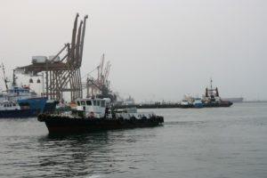 Fujairah Terminals