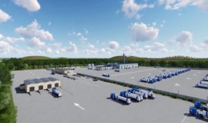 helium logistic hub