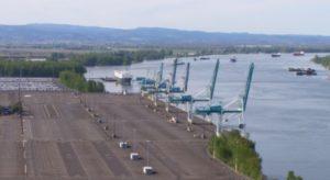 Port of Portland