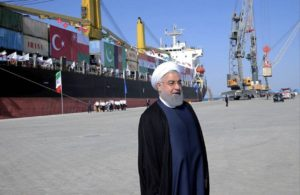 Chabahar and Gwadar ports
