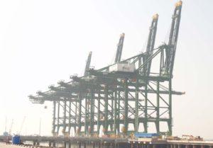Bharat Mumbai Container Terminals