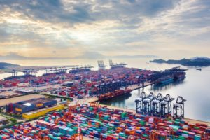 Cosco Shipping Ports new leader among GTOs? – port today
