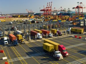 Port Newark Container Terminal