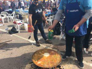 International Paella Contest