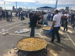 International Paella Contest