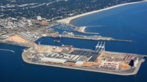Yilport Gulfport