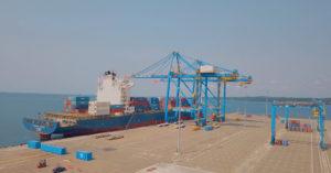 Bollore Ports