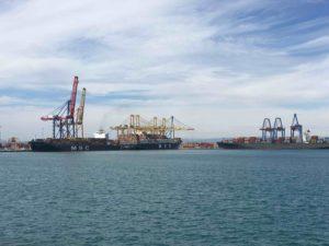 Noatum Container Terminal Valencia