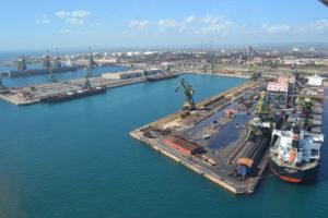 Taranto Container Terminal