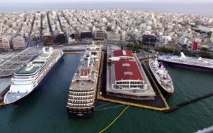 Piraeus Port Authority