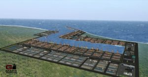 Ibom Deep Seaport Project
