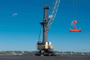 liebherr lhm 550 norway
