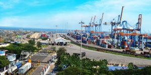 Visakhapatnam Port Trust